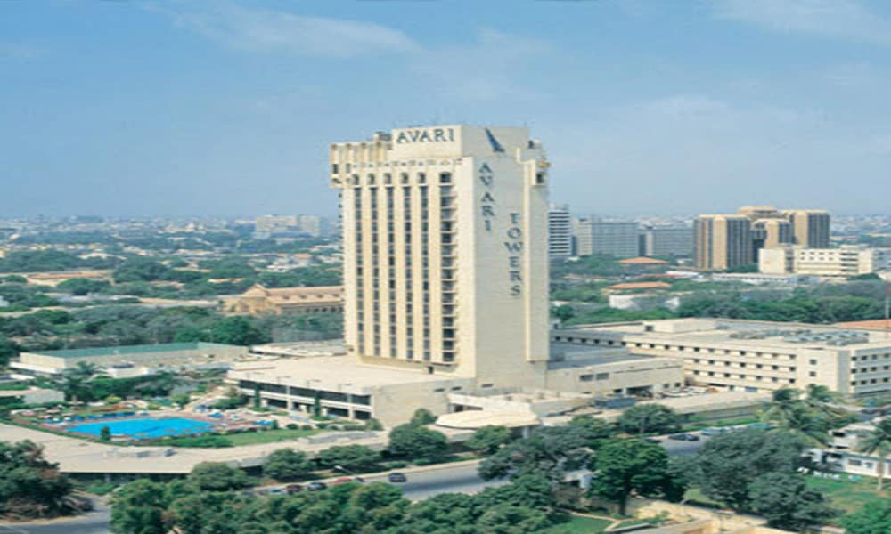 Avari Towers Karachi: 2019 Room Prices $88, Deals & Reviews