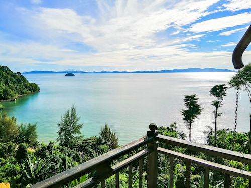 Supalai Scenic Bay Resort And Spa