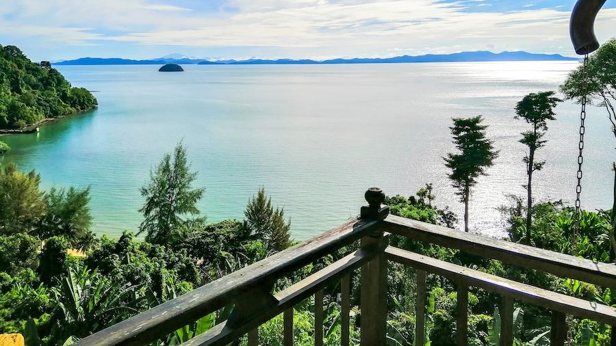 Supalai Scenic Bay Resort And Spa
