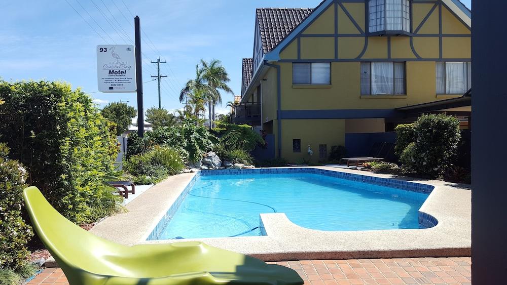 Park Beach Hotel Motel Coffs Harbour Nsw