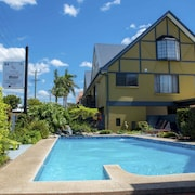 Coastal Bay Motel Coffs Harbour