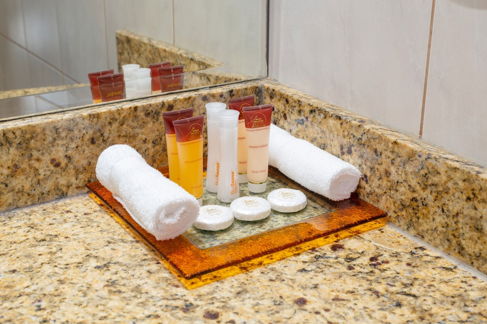 Bathroom Amenities, Hotel Magic Mountain SPA & Conference center