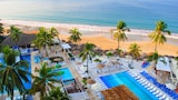 Fontan Ixtapa Beach Resort - Ixtapa Hotels
