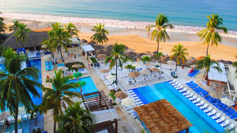 Fontan Ixtapa Beach Resort - All Inclusive