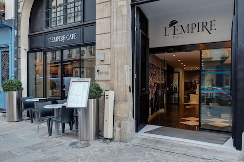 L'Empire Paris