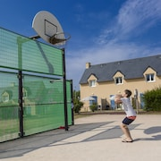 Installations sportives