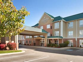 Country Inn & Suites by Radisson, Camp Springs (Andrews Air Force Base), MD