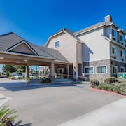 Quality Inn Rosemead-Los Angeles