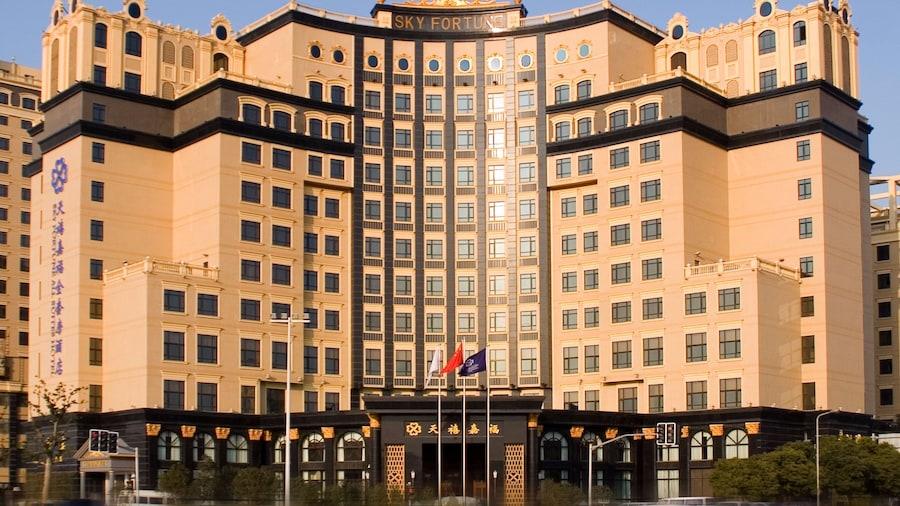 上海天禧嘉福·璞緹客酒店