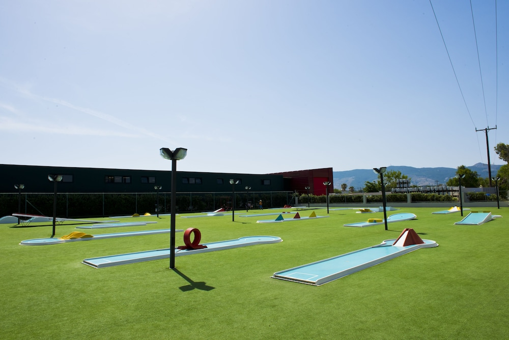 Sports Facility, Blue Lagoon Resort - All Inclusive