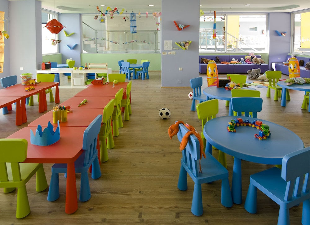 Children's Area, Blue Lagoon Resort - All Inclusive