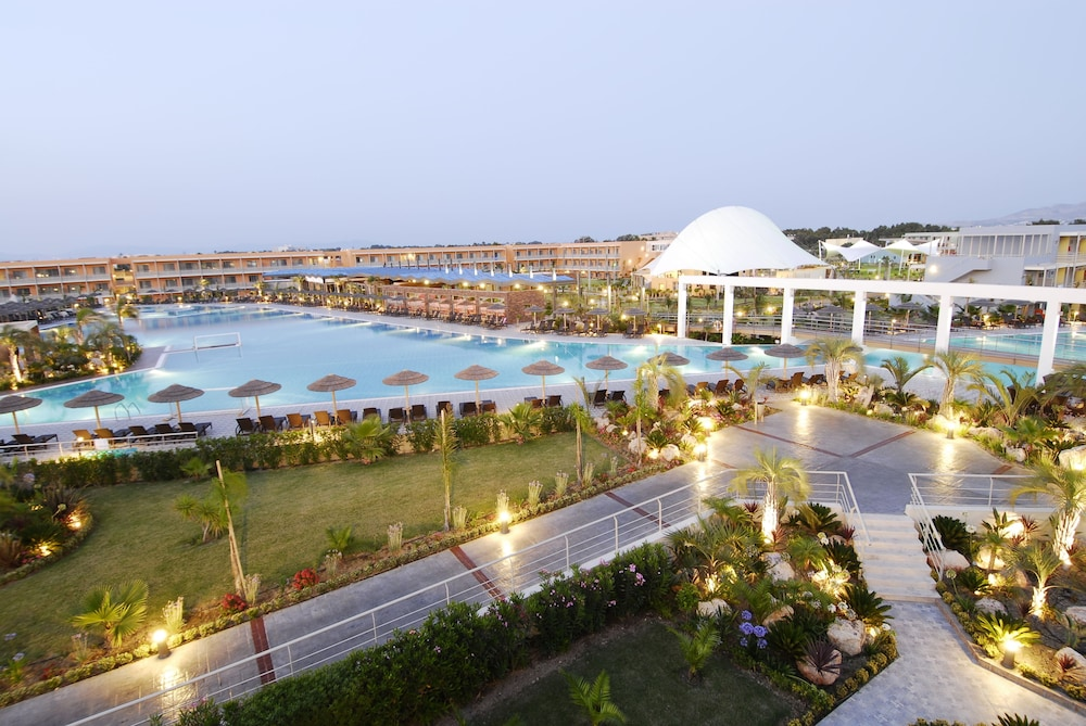 Featured Image, Blue Lagoon Resort - All Inclusive