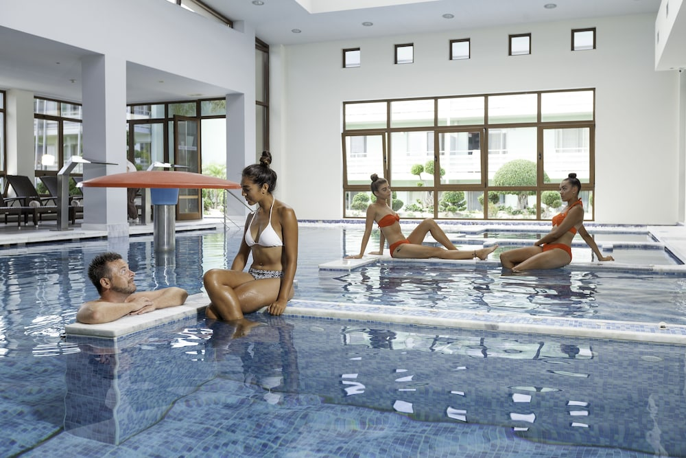 Fitness Facility, Blue Lagoon Resort - All Inclusive