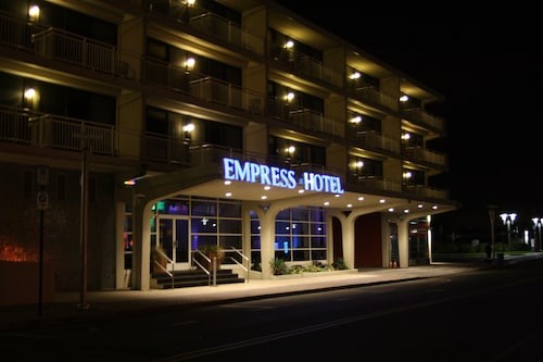 The Empress Hotel & Adult Nightclub