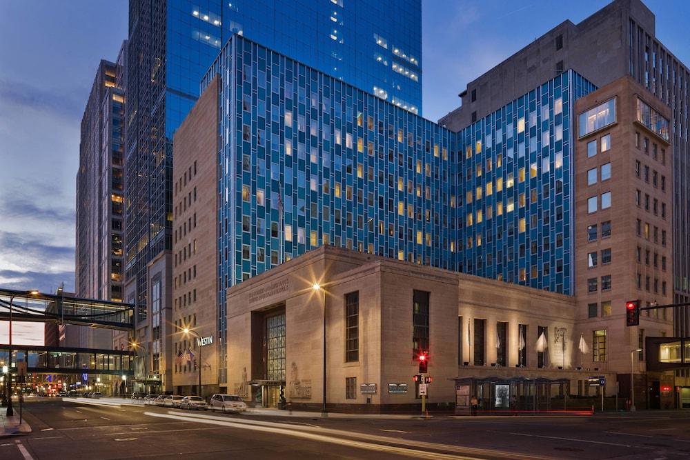 The Westin Minneapolis in Minneapolis - St  Paul | Hotel