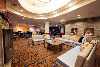 Courtyard by Marriott Halifax Downtown