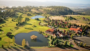 Aspect Tamar Valley Resort Tasmania Australia