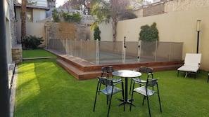 Piscina al aire libre