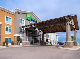 Holiday Inn Express Sierra Vista, an IHG Hotel