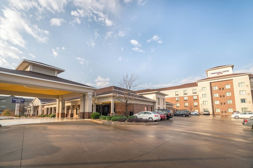Great Place to stay SpringHill Suites by Marriott Denton near Denton