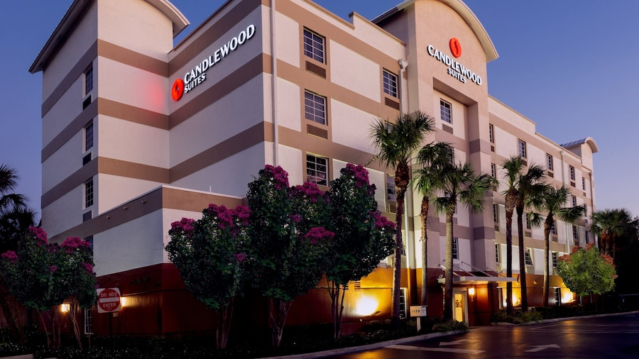 Candlewood Suites Ft. Lauderdale Airport/Cruise, an IHG Hotel