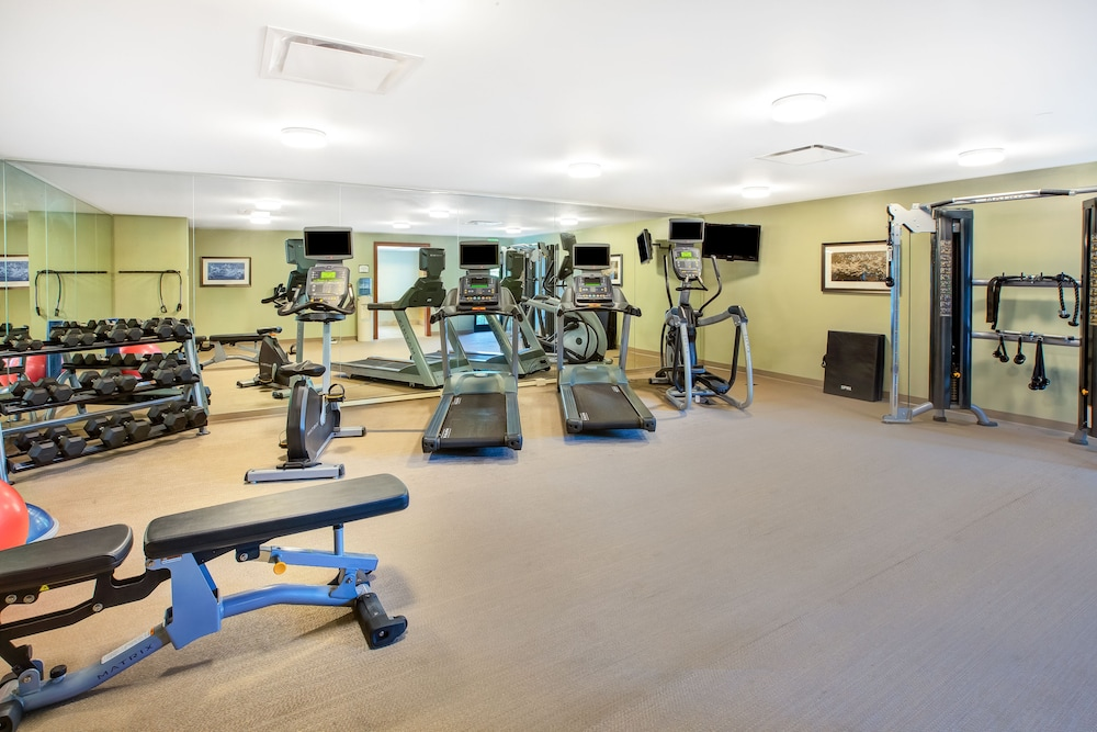 Fitness Facility, Staybridge Suites Cleveland Mayfield Heights Beachwood