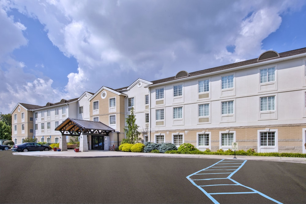 Exterior, Staybridge Suites Cleveland Mayfield Heights Beachwood