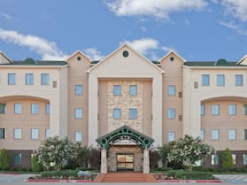 Staybridge Suites Plano - Richardson Area, an IHG Hotel
