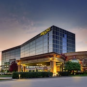 Argosy Casino Hotel And Spa