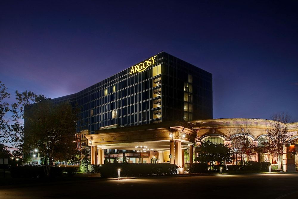 Casinos in kansas city kansas with hotel coquille indian tribe casino medford