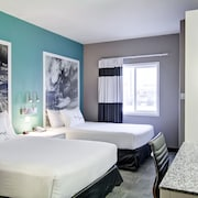 Home Inn Express - Medicine Hat