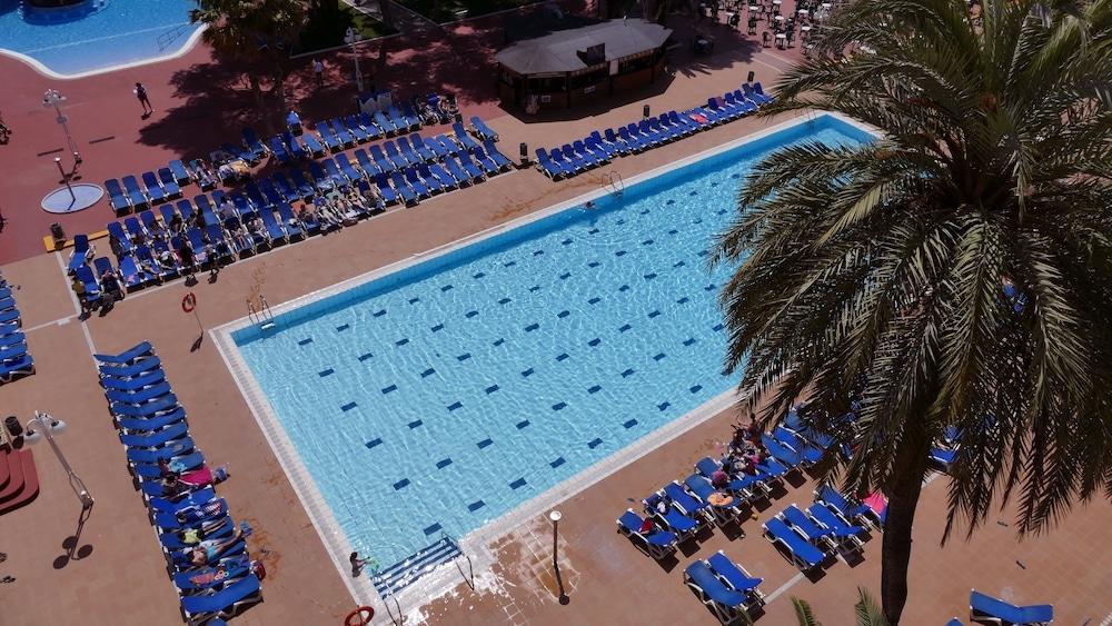 Hotel Jaime I Salou Reviews
