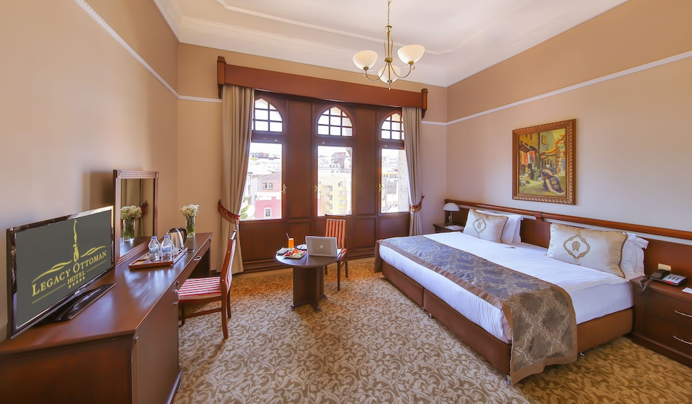 Legacy Ottoman Hotel Reviews Photos Rates Ebookerscom
