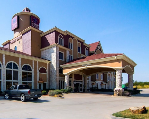 Check Expedia for Availability of Comfort Suites Gainesville