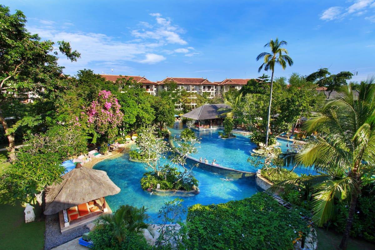 Novotel Bali Nusa Dua In Nusa Dua Indonesia Expedia