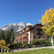 Boutique Hotel Villa Blu Cortina