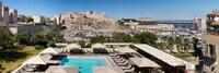 Radisson Blu Hotel Marseille Vieux Port (30 of 52)