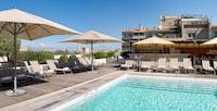 Radisson Blu Hotel Marseille Vieux Port (20 of 52)
