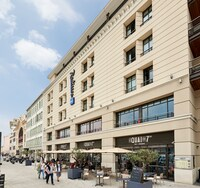 Radisson Blu Hotel Marseille Vieux Port (15 of 52)