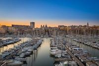 Radisson Blu Hotel Marseille Vieux Port (17 of 52)