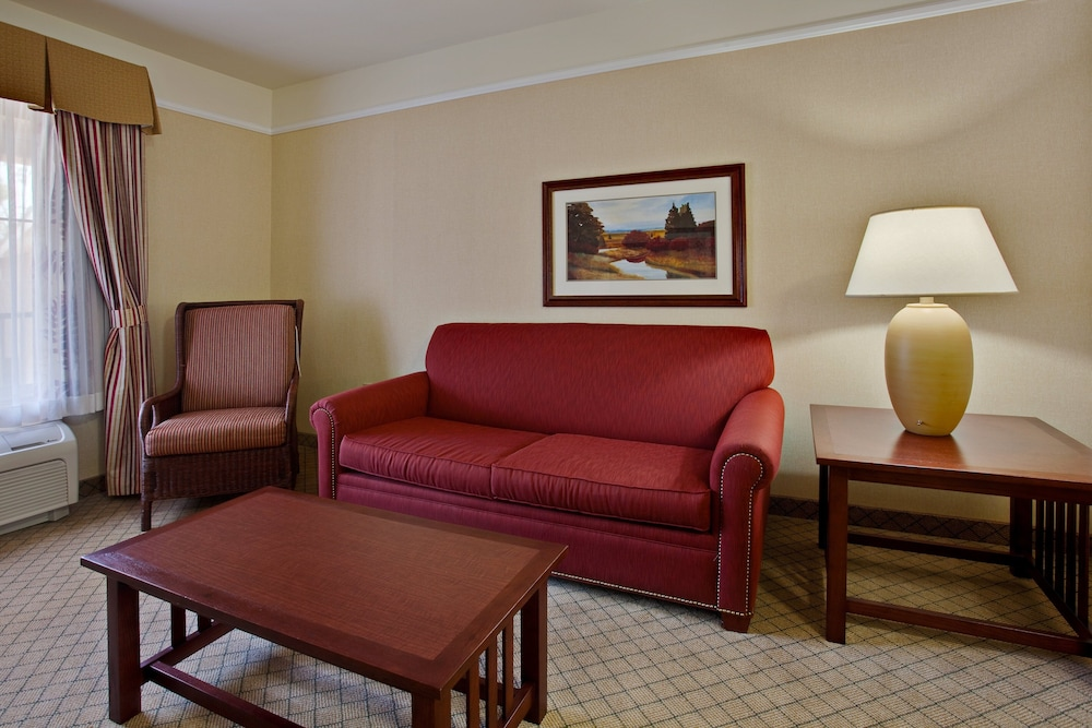 Room, Holiday Inn Express Hotel & Suites San Dimas, an IHG Hotel