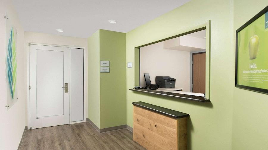 WoodSpring Suites Tallahassee Northwest