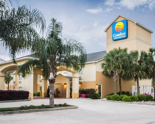 Comfort Inn & Suites Morgan City