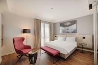 Radisson Blu Hotel, Milan (12 of 92)