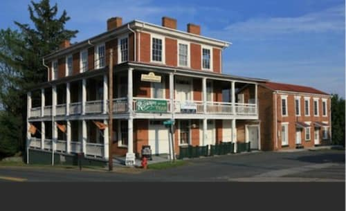 Check Expedia for Availability of Lafayette Inn