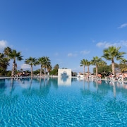 Seabel Alhambra Beach Golf & Spa - All Inclusive