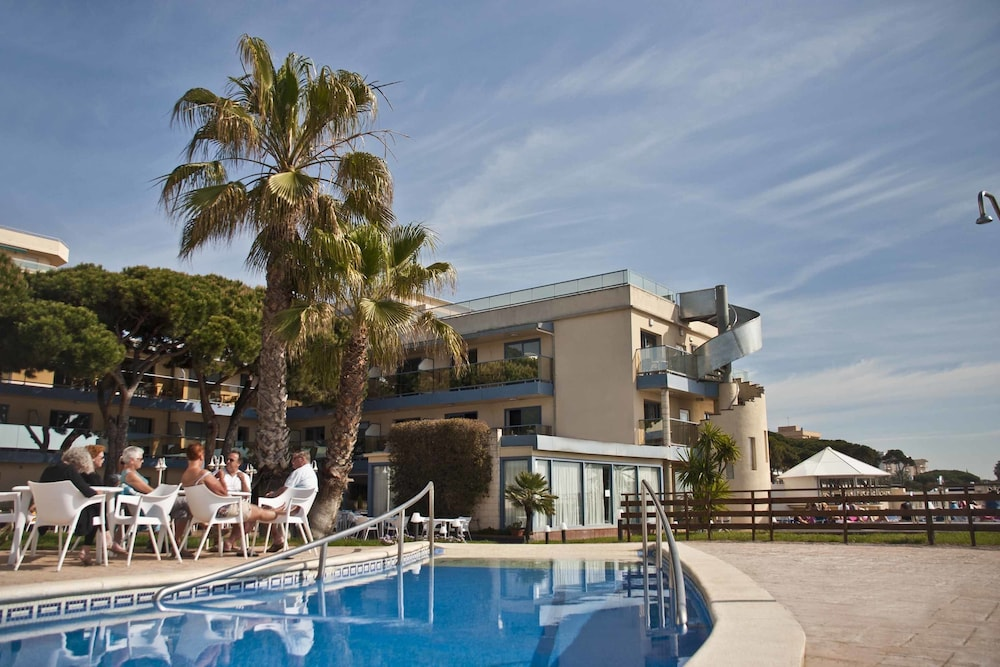 Outdoor Pool, Hotel Amaraigua - Adults Only