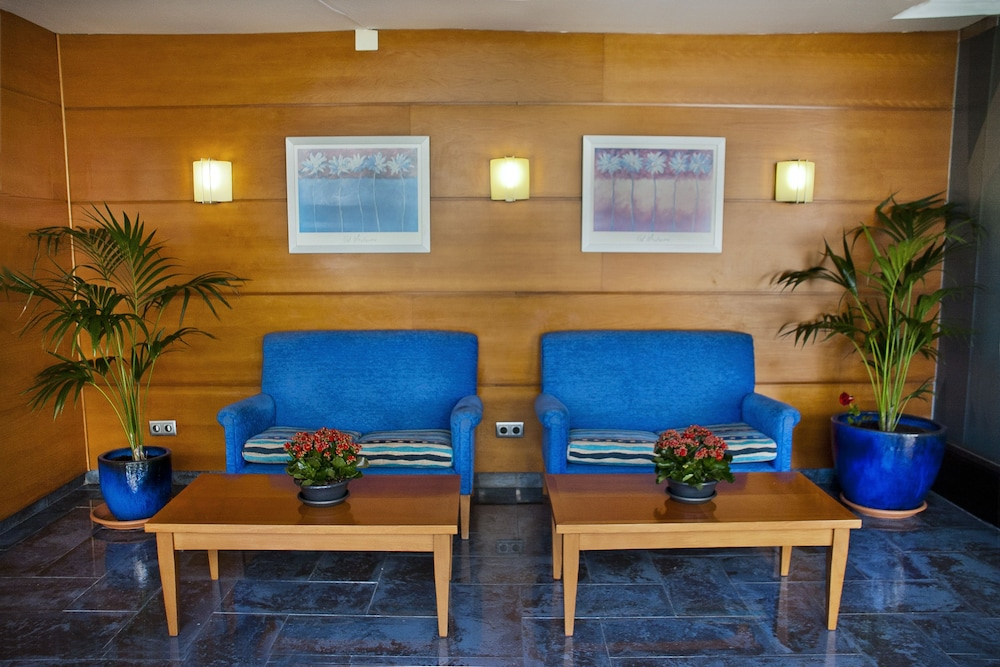 Lobby, Hotel Amaraigua - Adults Only