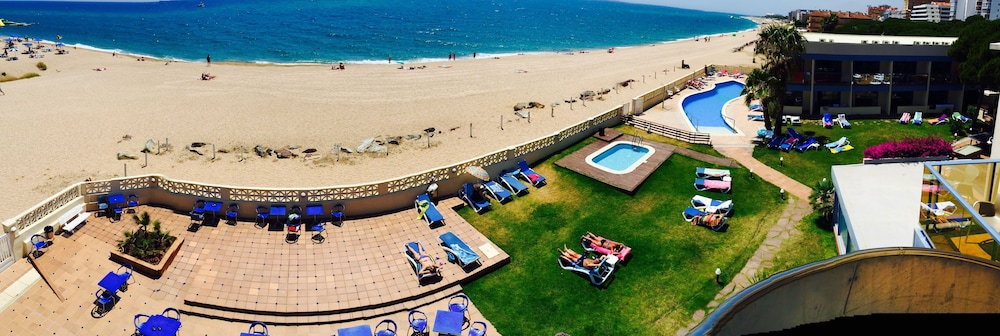 Aerial View, Hotel Amaraigua - Adults Only