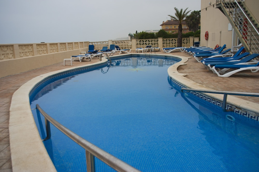 Pool, Hotel Amaraigua - Adults Only